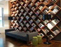 stylowe mieszkanie